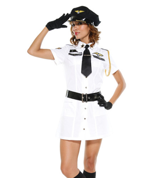 Playful Love Boat Captain - Special Offer!