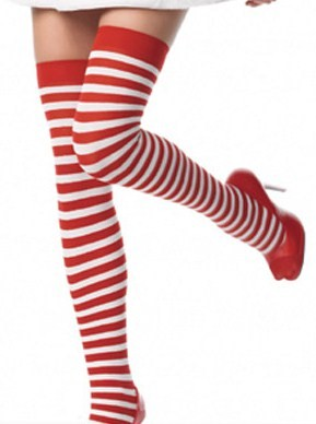 Candy Cane Stockings - Back in stock!